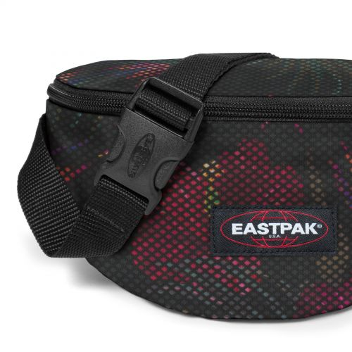 Springer Mesh Black Hibiscus New by Eastpak - view 7