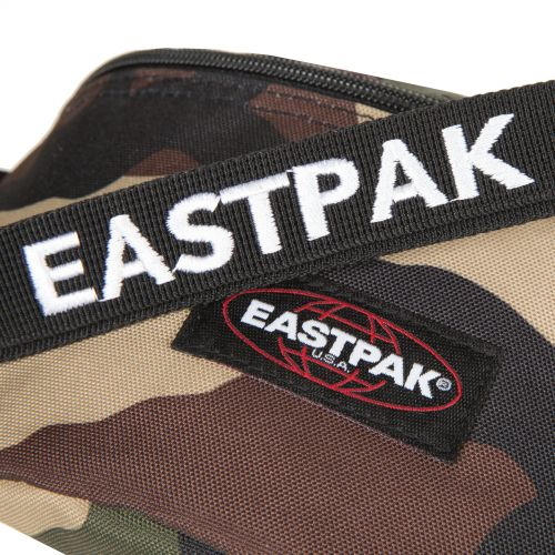 Springer Camo Webbed New by Eastpak - view 7