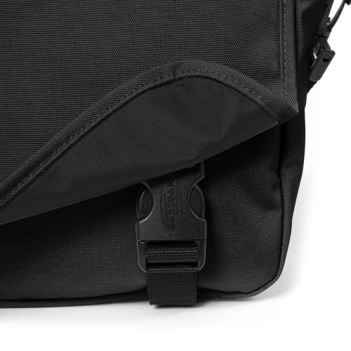 Jr Black Messengers by Eastpak - view 7