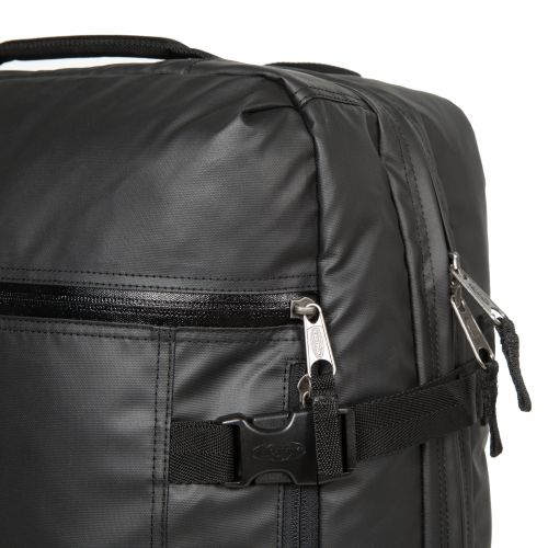 Tranzpack Topped Black Travel by Eastpak - view 7