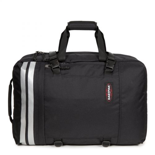 Tranzpack Reflective Black Travel by Eastpak - view 7