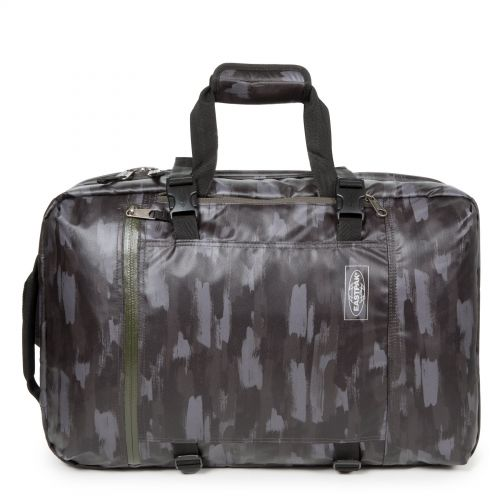 Tranzpack Topped Camo Travel by Eastpak - view 7