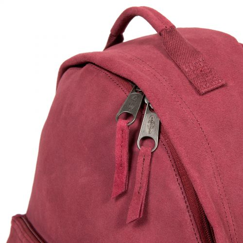 Orbit Sleek'r Suede Merlot Leather by Eastpak - view 7