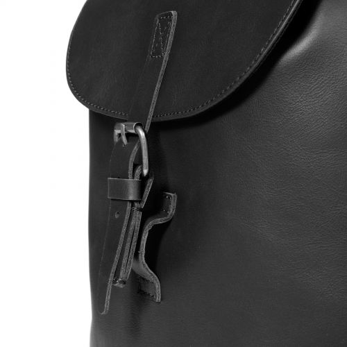 Casyl Black Ink Leather Leather by Eastpak - view 7