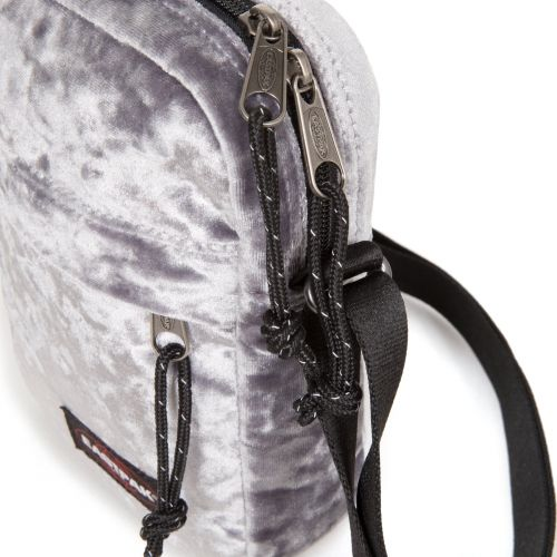 The One W Crushed Grey Under £70 by Eastpak - view 7