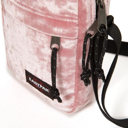 The One W Crushed Pink Under £70 by Eastpak - view 7