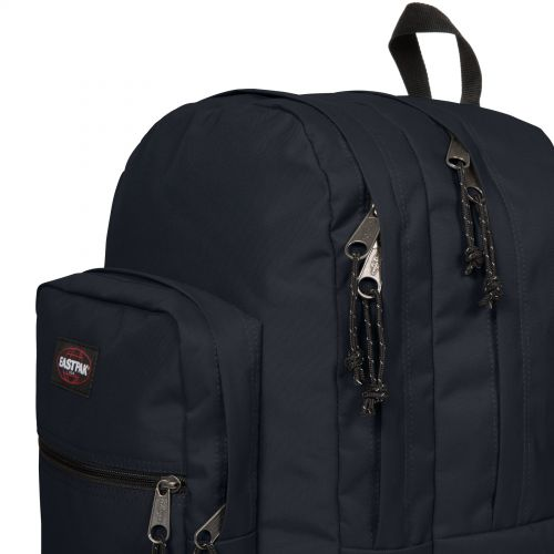 Pinnacle L Cloud Navy Basic by Eastpak - view 7
