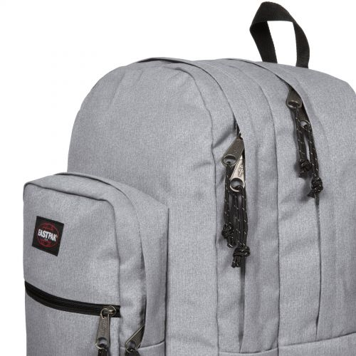 Pinnacle L Sunday Grey Basic by Eastpak - view 7