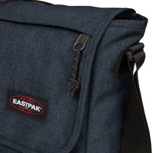 Delegate + Triple Denim Laptop by Eastpak - view 7