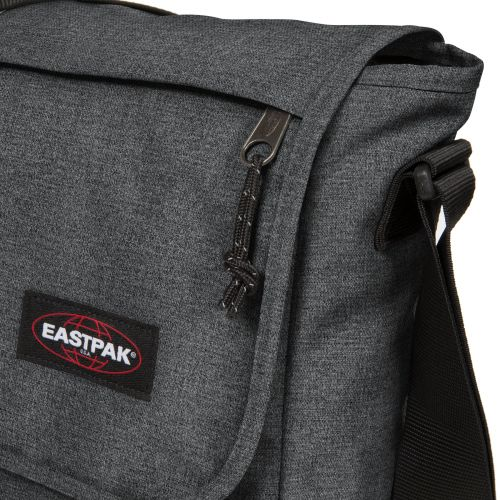 Delegate + Black Denim Laptop by Eastpak - view 7