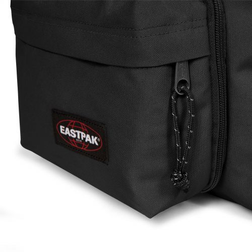 Padded Travell'r Black Travel by Eastpak - view 7