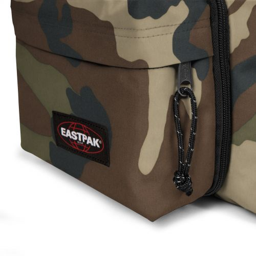 Padded Travell'r Camo Travel by Eastpak - view 7