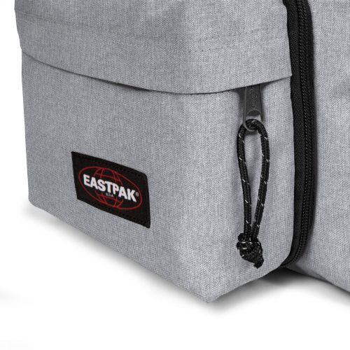 Padded Travell'r Sunday Grey Travel by Eastpak - view 7