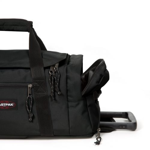 Leatherface S + Black View all by Eastpak - view 7