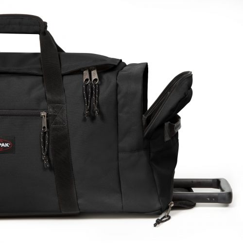 Leatherface M + Black View all by Eastpak - view 7