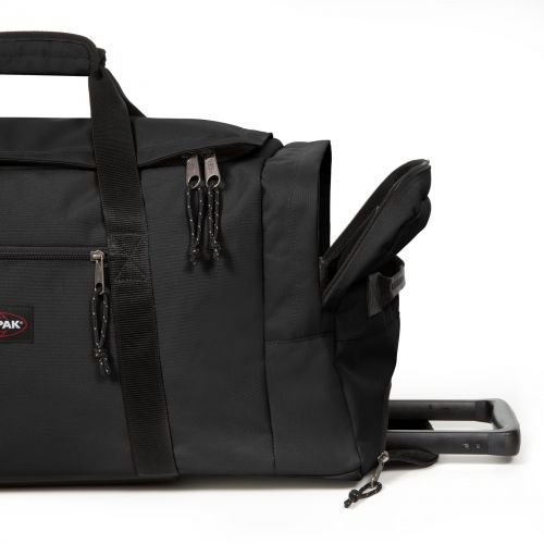 Leatherface L + Black View all by Eastpak - view 7