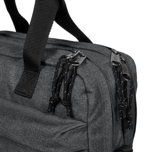 Bartech Black Denim Laptop by Eastpak - view 7