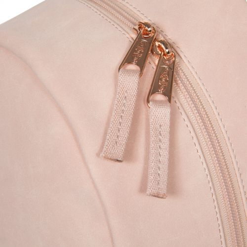 Lucia M Super Fashion Glitter Pink New by Eastpak - view 7