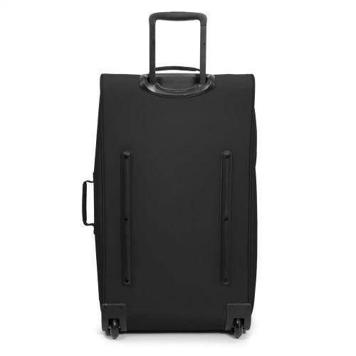 Traf'Ik Light L Black Large Suitcases by Eastpak - view 7