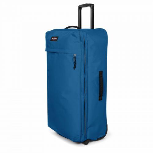 Traf'ik Light L Urban Blue Large Suitcases by Eastpak - view 7