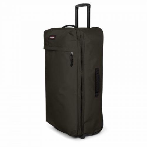 Traf'ik Light L Bush Khaki Large Suitcases by Eastpak - view 7
