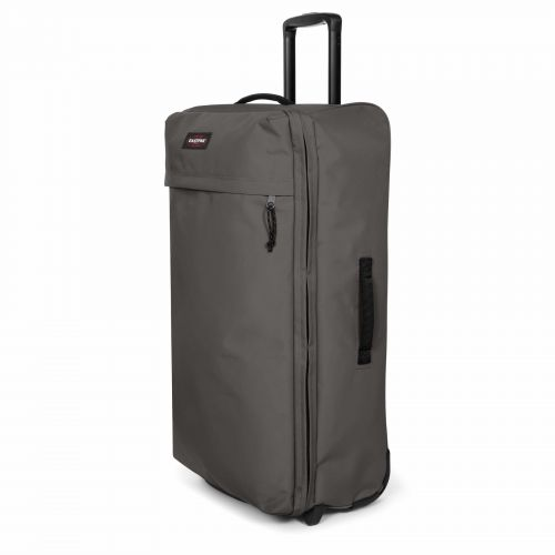 Traf'ik Light L Whale Grey Large Suitcases by Eastpak - view 7