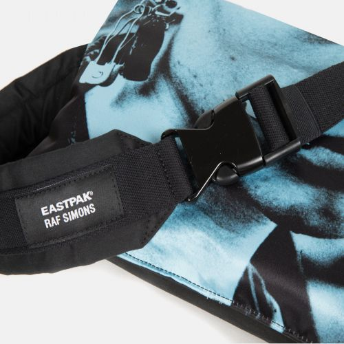 Raf Simons Poster Waistbag Cotton Boy View all by Eastpak - view 7