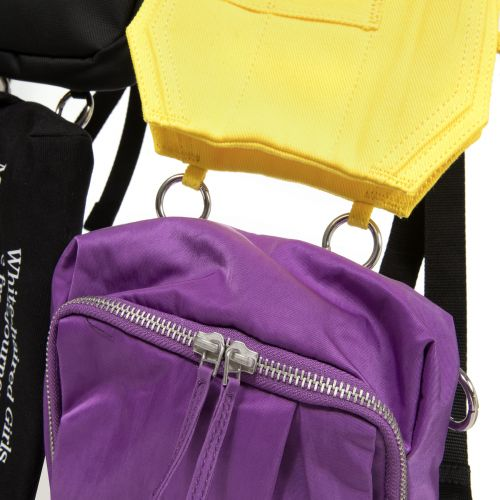 Raf Simons Pocketbag Loop Quote Special editions by Eastpak - view 7