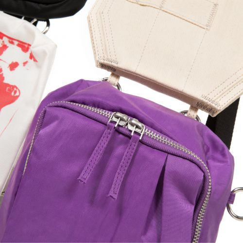 Raf Simons Pocketbag Loop Garden Special editions by Eastpak - view 7
