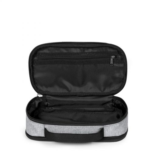 Flat Oval L Sunday Grey View all by Eastpak - view 7