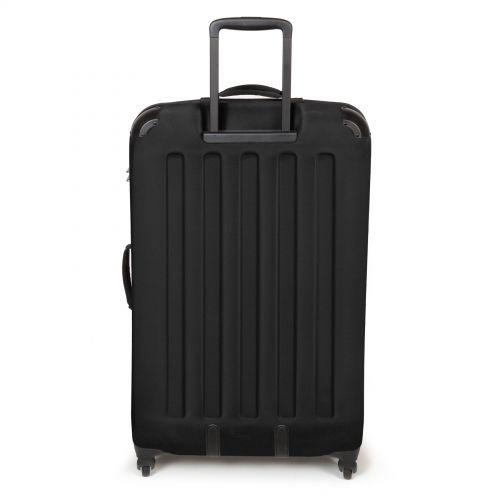 Tranzshell XL Black Hard Luggage by Eastpak - view 7