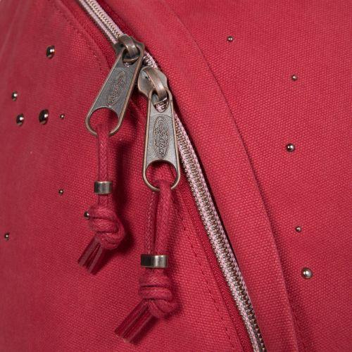Padded Sleek'r Studded Rose Fresh and Feminine by Eastpak - view 7