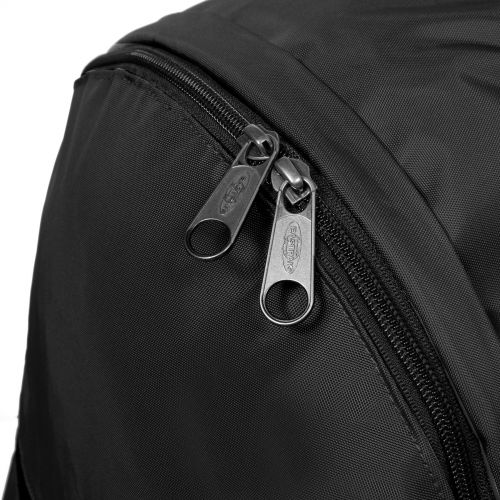 Padded Instant Foldable Black Travel by Eastpak - view 7