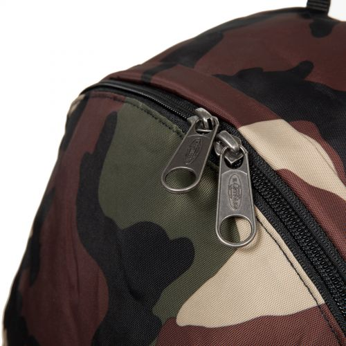 Padded Instant Foldable Camo Travel by Eastpak - view 7