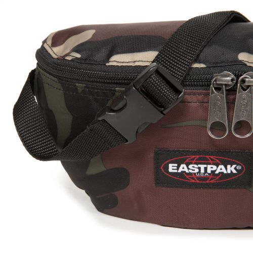 Springer Instant Foldable Camo New by Eastpak - view 7