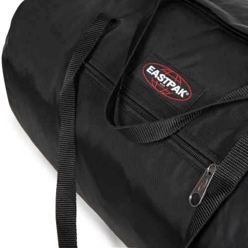 Renana Instant Foldable Black Duffles & Holdalls by Eastpak - view 7