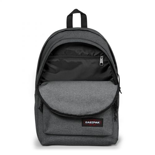 Out Of Office 3.0 Black Denim View all by Eastpak - view 7