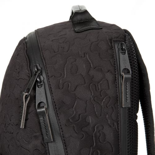 Padded Etched Black Premium Gifts by Eastpak - view 7