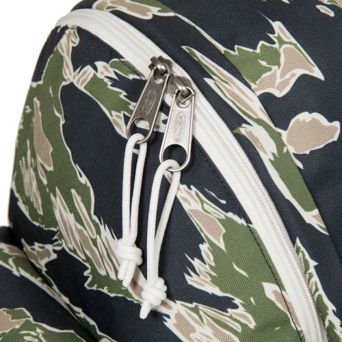 Padded Pak'r® Camo'ed Forest Around Town by Eastpak - view 7