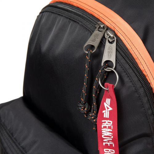 Padded Pak'r® Alpha Black Special editions by Eastpak - view 7