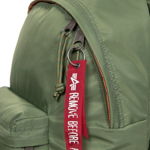 Padded Pak'r® Alpha Dark Green Special editions by Eastpak - view 7