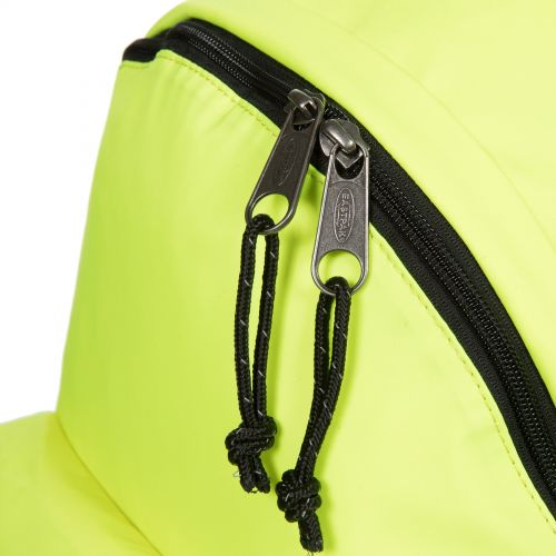 Padded Pak'r® Fluo Yellow Around Town by Eastpak - view 7