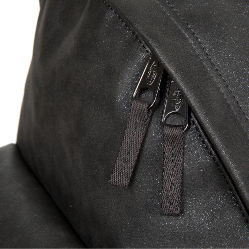 Padded Pak'r® Super Fashion Glitter Dark New by Eastpak - view 7