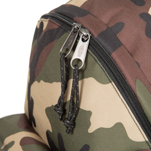 Padded Pak'r® Camo Webbed Around Town by Eastpak - view 7