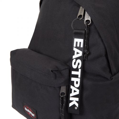 Padded Puller Black Lookbook by Eastpak - view 7