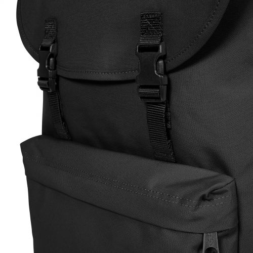 London + Black Laptop by Eastpak - view 7