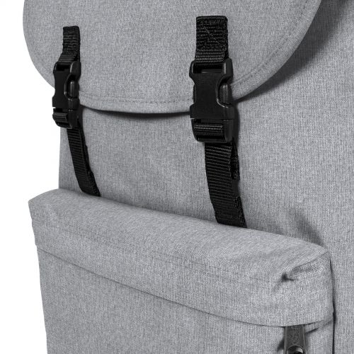 London + Sunday Grey Laptop by Eastpak - view 7