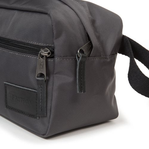 Yap Single Constructed Metal Toiletry Bags by Eastpak - view 7