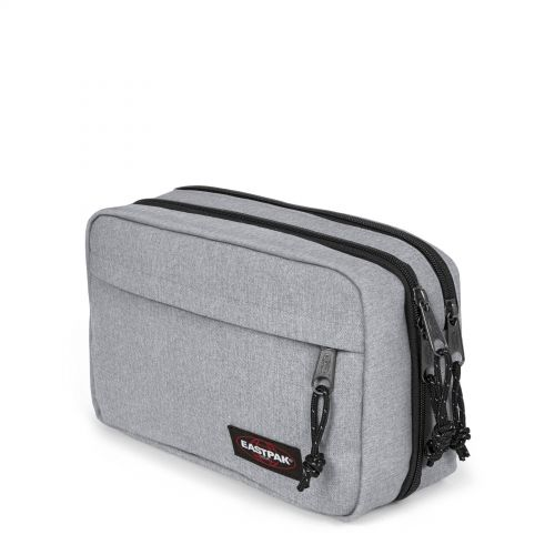 Spider Sunday Grey Toiletry Bags by Eastpak - view 7
