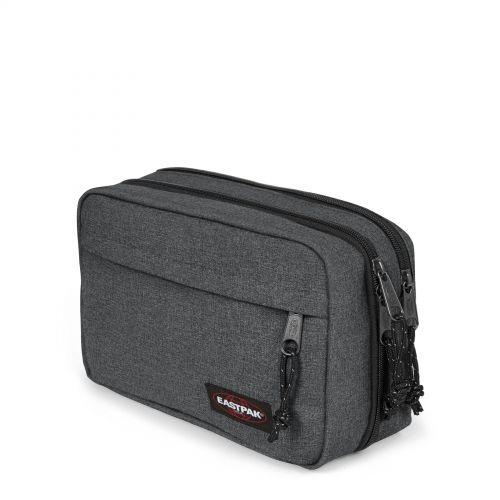 Spider Black Denim Toiletry Bags by Eastpak - view 7